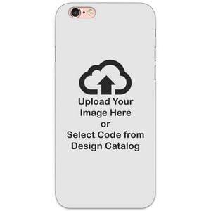 Custom Apple iPhone 6s Plus Mobile Phone Cover