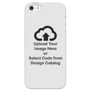 Custom Apple iPhone SE Mobile Phone Cover