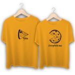 You Complete Me Couple T-Shirts