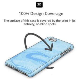 All Side Design Coverage Mobile Case