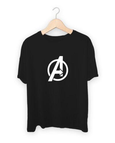 Avenger Endgame Logo T-shirt