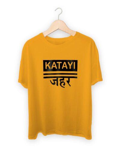 Katayi Zeher T-shirt