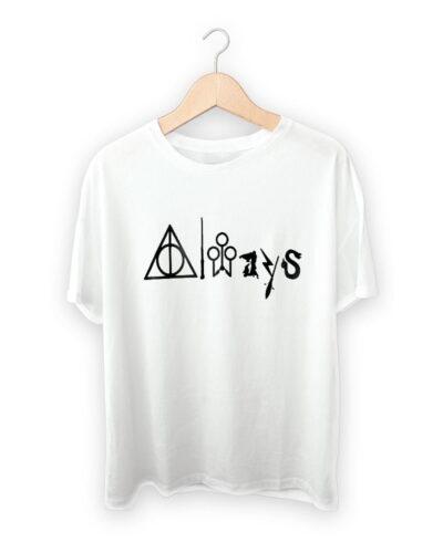 Harry Potter Always T-shirt