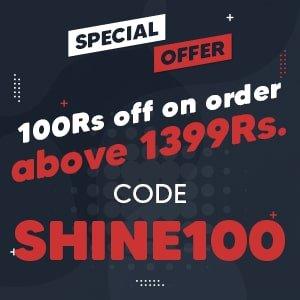 SHINE100