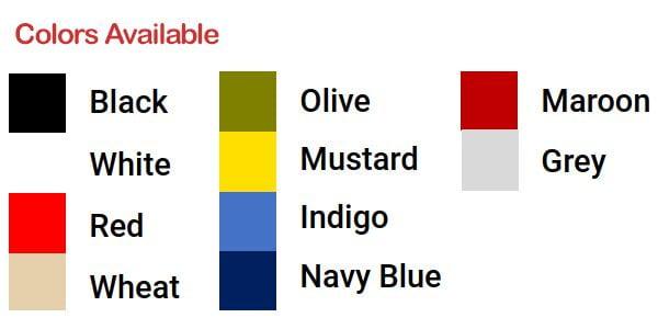 ShopperShine colors