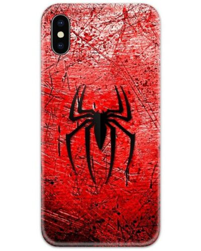 Spiderman Grudge 4D Case