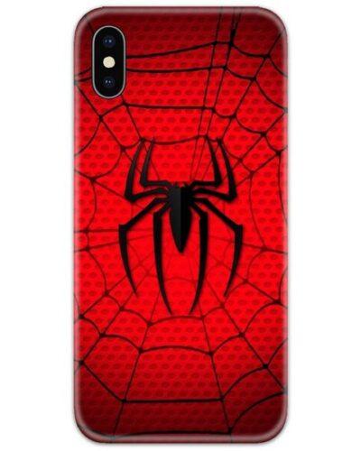 Spiderman Web 4D Case