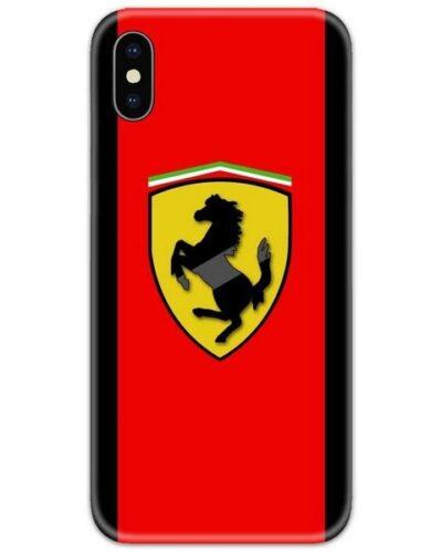 Ferrari 4D Case
