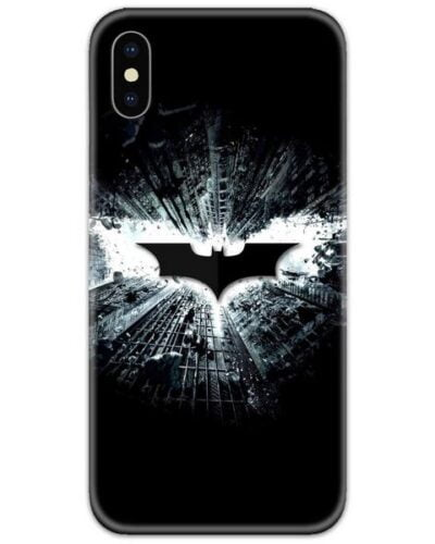 Batman Rises 4D Case