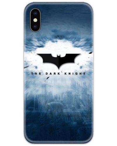 Batman The Dark Knight 4D Case