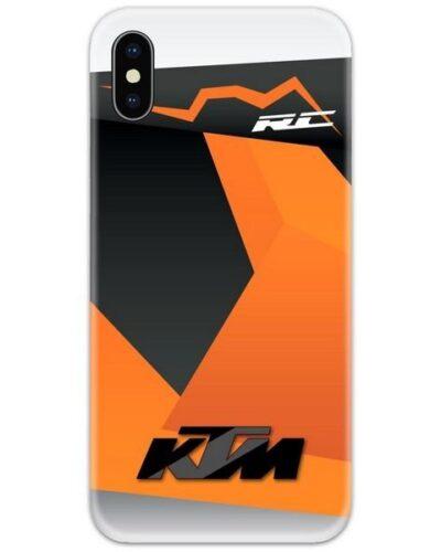 KTM 4D Case