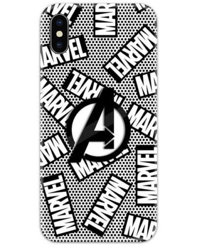 Marvel Avengers 4D Case