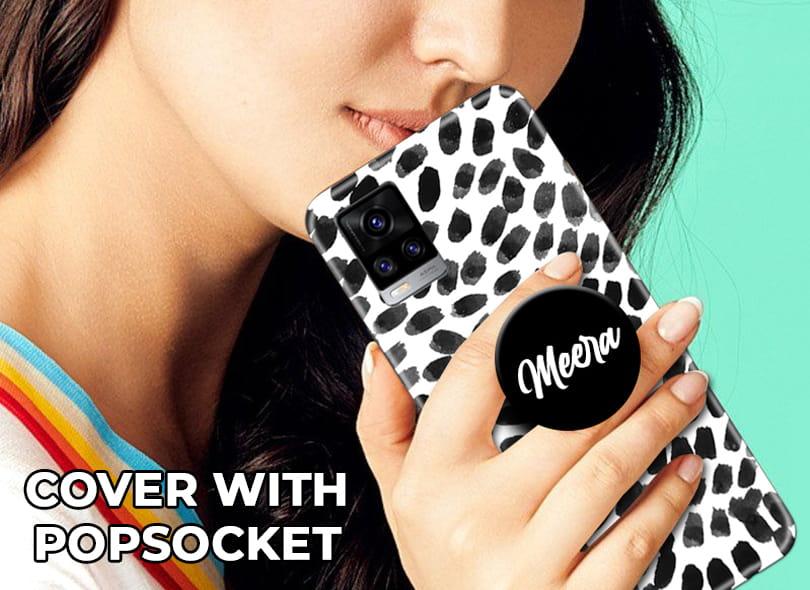 shoppershine pop case mobile cover