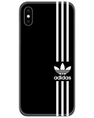 Adidas Lines Slim Case Back Cover