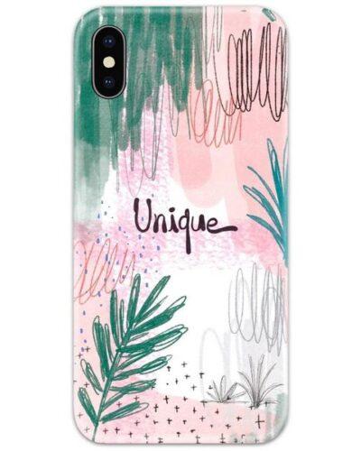 Unique Slim Case Back Cover