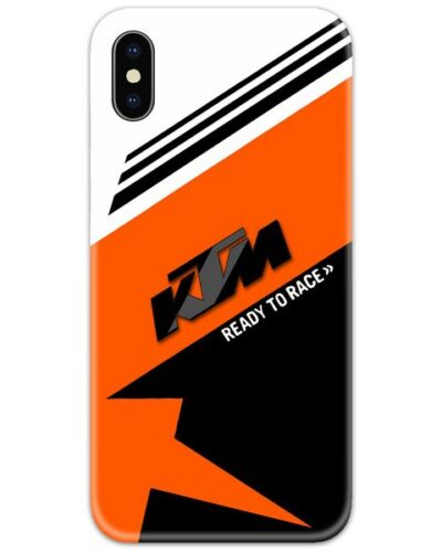 KTM Abstract Art 4D Case