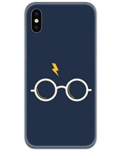 Hp Glasses Slim Case Back Cover