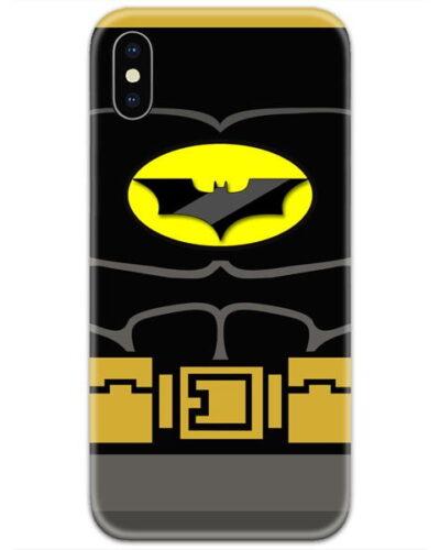Batman Abstract Suit 4D Case
