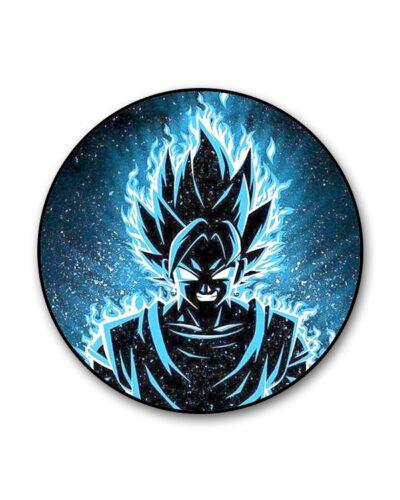 Dragon Ball Z Goku Blue Popgrip