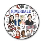 Riverdale Poster Popgrip