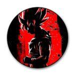 Dragon Ball Z Goku Super Saiyan Popgrip