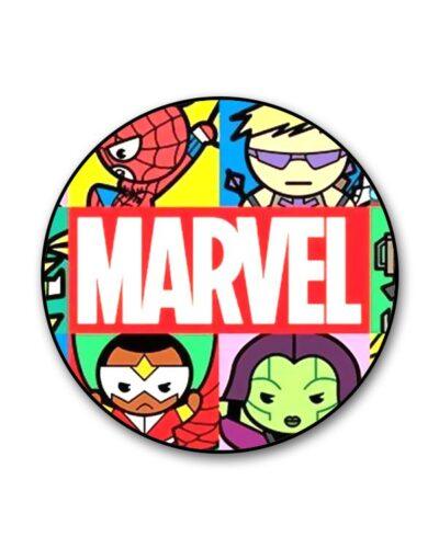Chibi Marvel Avengers Popgrip