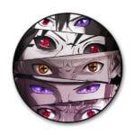 Naruto Eyes Popgrip
