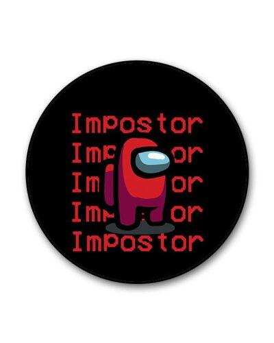 Impostor Repeat Popgrip