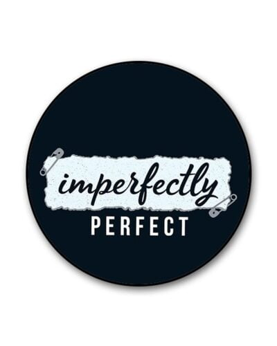 Imperfectly Perfect Popgrip