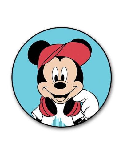 Mickey Music Popgrip
