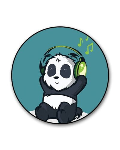 Music Panda Popgrip