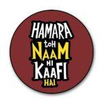 Naam Hi Kaafi Hai Popgrip