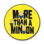 More Than A Minion Popgrip