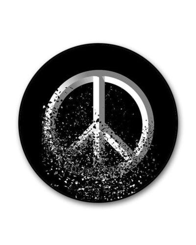 Peace Dispersion Popgrip