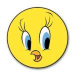 Tweety Popgrip