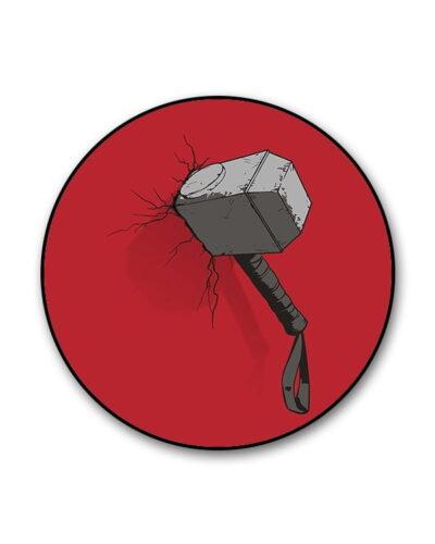 Thor Hammer Popgrip