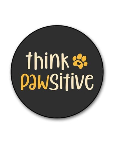 Think Pawsitive Popgrip