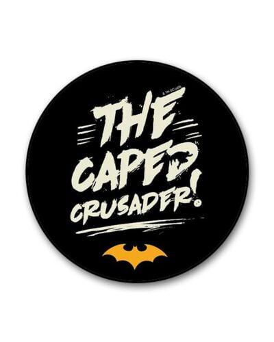 The Caped Crusader Popgrip