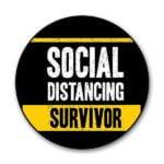 Social Distancing Popgrip