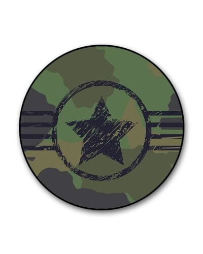 Army Popgrip