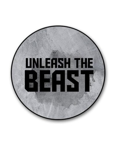 Beast Is Unleashed Popgrip