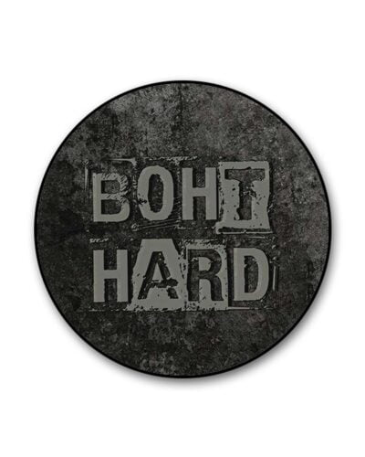 Boht Hard Popgrip