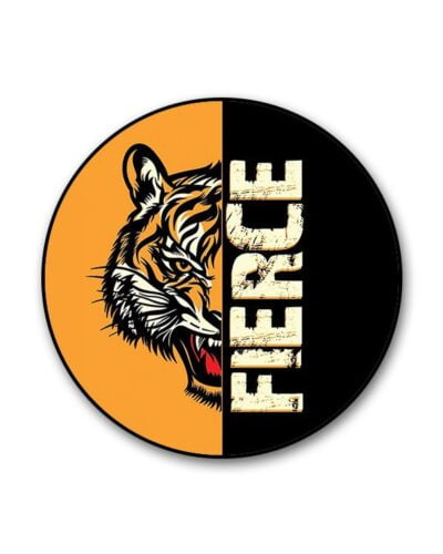Fierce Tiger Popgrip