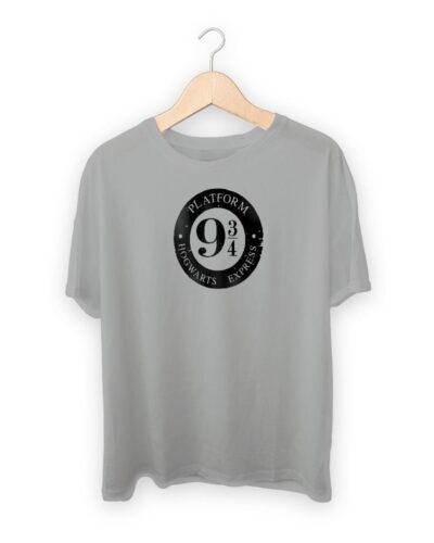 Platform Nine And Three Quarters T-shirt