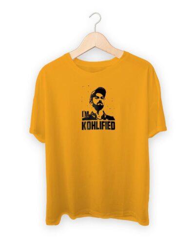 Kohlified T-shirt