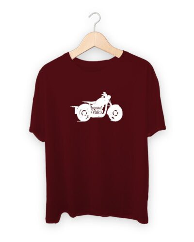 Made For Legend Rides T-shirt
