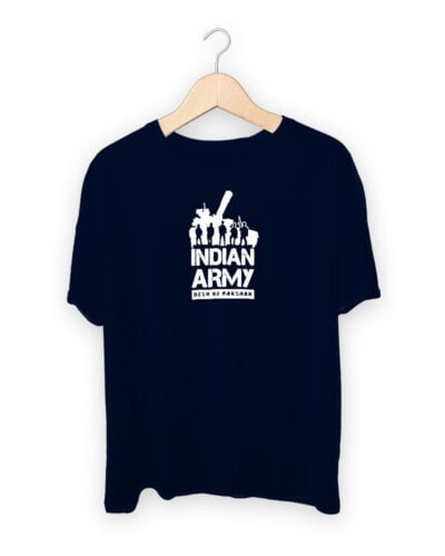 Indian Army T-shirt