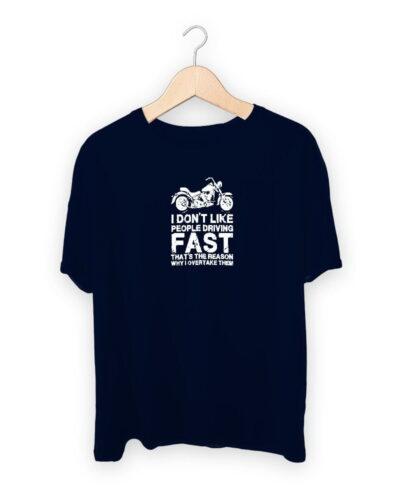 Overtake Fast T-shirt