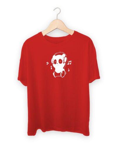 Music Panda T-shirt