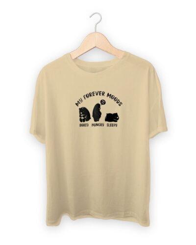 Moody Bear T-shirt